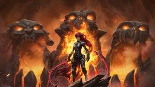 Darksiders 3, Games