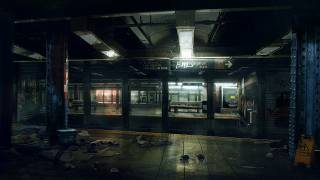 The Division, Games, concept, art, game