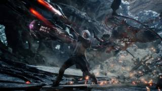 devil may cry, fight