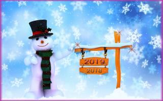 vánoční, náladu, sněhulák