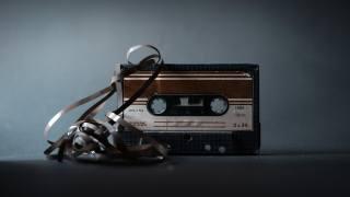 старая, кассета