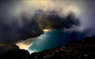 Landscape Nature Wallpapers, Scenic, nature, landscapes, beach