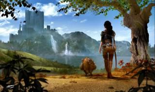 fantasy, Wallpaper