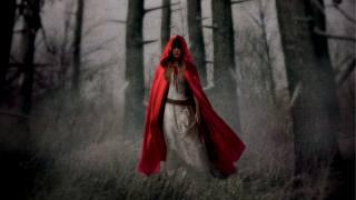 červená, Riding Hood, filmy