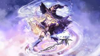 fantasy, holka, čarodějka