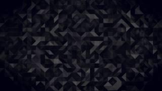 черный, Triangles