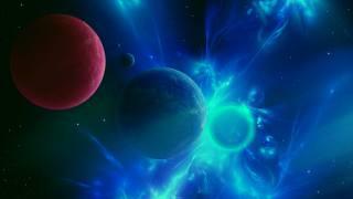 abyss, planety, setkání