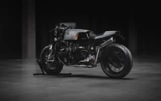 bmw, R9T, motorcycle