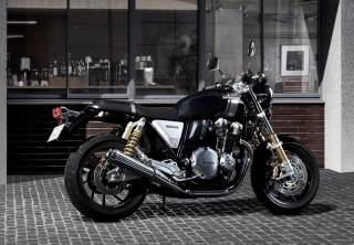 мотоцикл, Хонда, CB1100