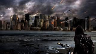 катастрофа, метеорити