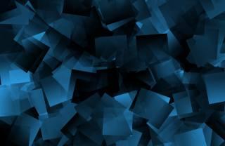 абстракція, колір, форма, квадрати