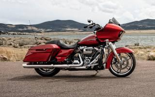 HARLEY-DAVIDSON, CVO, мотоцикл