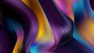 line, color