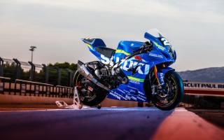 Suzuki, Системы GSX, R1000R, мотоцикл