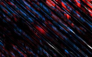 ілюзія, диагональных, ліній
