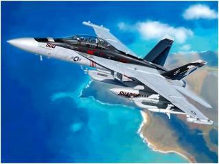 Истребитель, США, McDonnell Douglas F A-18 Hornet