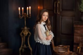 Бармина Анастасия, проф фото