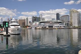 мельбурн.австралия, port