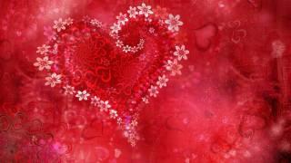 Валентинка, valentine day