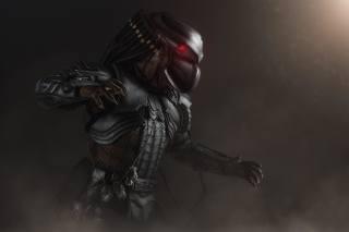 Predator, dravec, fantasy, postava