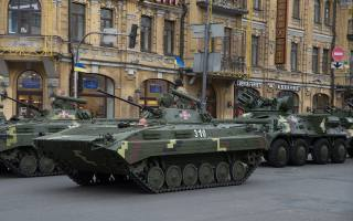 weapons, military, Parade, репетиция, Ukraine, BMP-2, БТР-3ДА, armor, PROTECTION