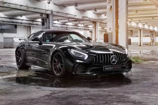 mercedes-benz, Edo, competition, AMG, GT R