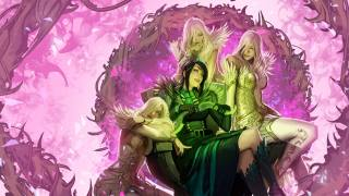 Guild Wars 2, nebezial, Stjepan Sejic