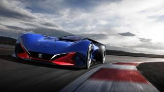 Peugeot, Racing, concept