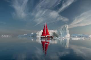 Daniel of korionov, проф фото, scarlet sails