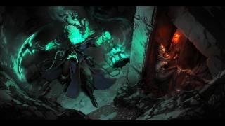 league of legends, Legends of Runeterra, fantasy