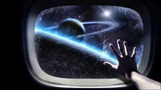 Космос.научная фантастика, планета