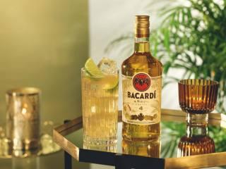 drink, alcohol, алкогольный, elite, brand, карибский, American, пуэрториканский, выдержанный, rum, rum, bottle, bacardi, Glass, cocktail