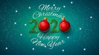 Рождество, 2020, Новый год, радость