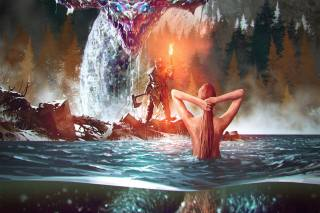 art, fantasy, creative