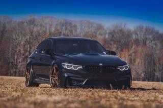 BMW, F80, autumn