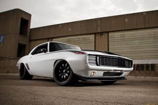 Chevrolet, Camaro, vlastní