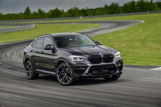 F98, BMW X4M, 2019