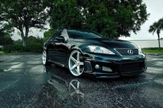 Lexus, суперкар