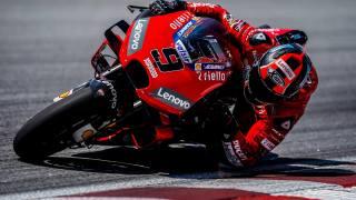 ducati, Corse, Danilo Petrucci, MotoGp, sports