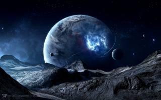 planet, .DeviantArt