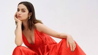 дівчина, актриса, Ana De Armas