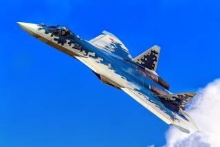 су-57, multipurpose, Fighter