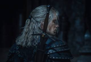 The Witcher, Season 2