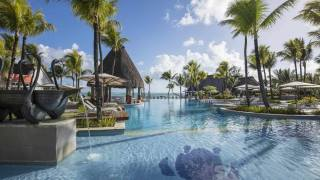 Mauritius, The hotel, the rest, Paradise