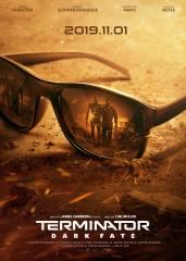 terminator, Тёмные судьбы