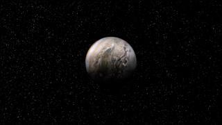 Jupiter, planet, stars, space