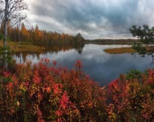 autumn, photographer, Павел Ващенков