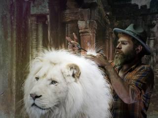 lev, парикмахер, účes