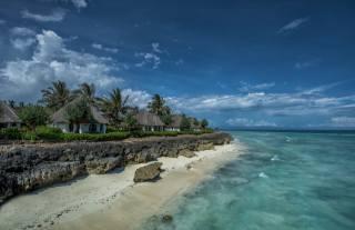 nature, the ocean, tropics
