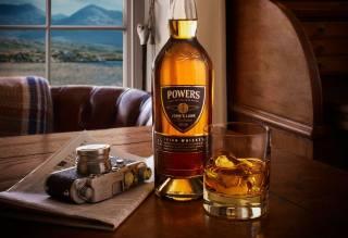 елітний, алкоголь, алкогольный, напій, ирландский, Віскі, пляшка, Келих, чарка, бренд, irish, whisky, whiskey